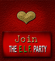 JOIN THE ELF PARTY